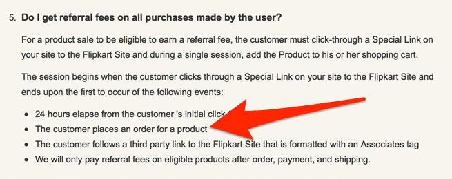 Flipkart-Affiliate-Terms