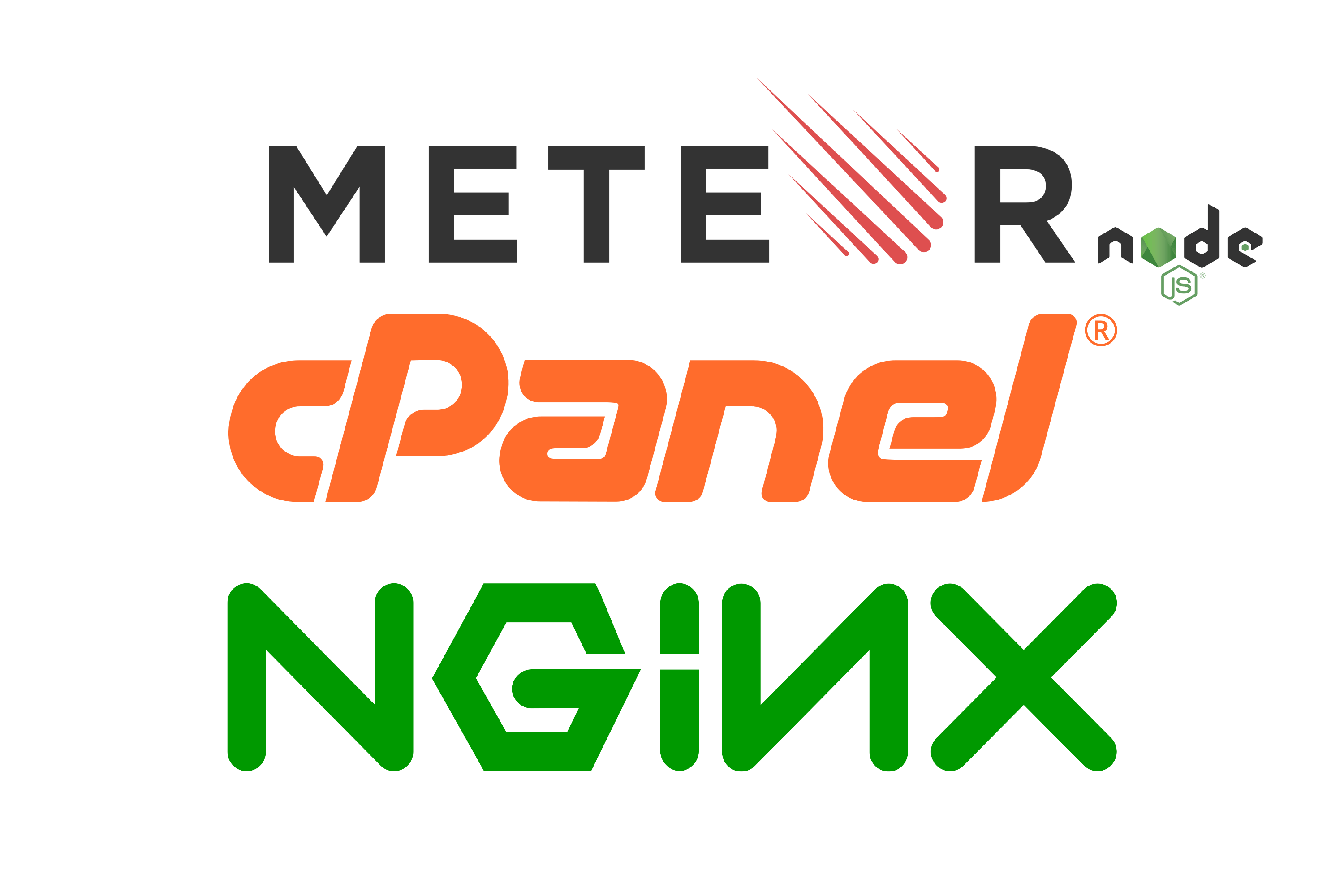 Deploying Node JS or Meteor app on cPanel, WHM based